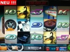 Jackpot GT spielen im Novoline Online Casino 2015