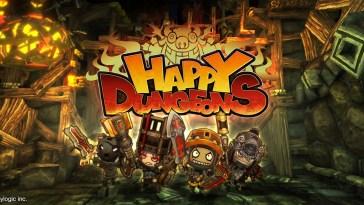 Happy Dungeon's
