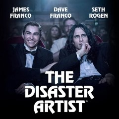 The Disaster Artist (aka The Masterpiece)