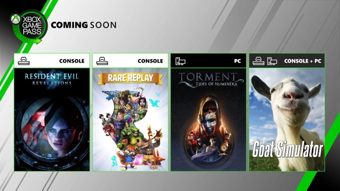 Xbox Game Pass June Wave 2