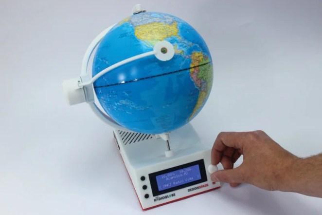 Radio Globe