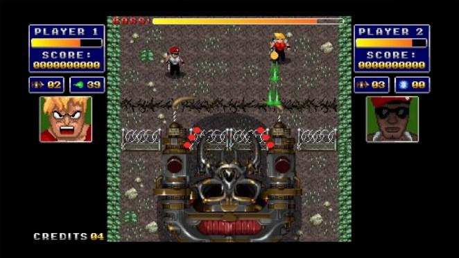 Thunderflash – February 26 – Optimized for Xbox Series X|S