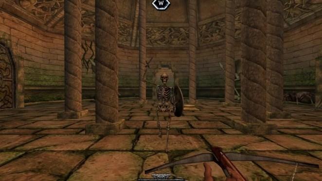Ravensword: Shadowlands – April 9