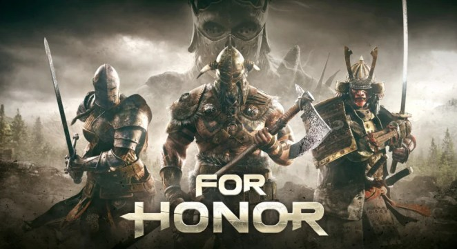 For Honor (Cloud and Console) - June 3