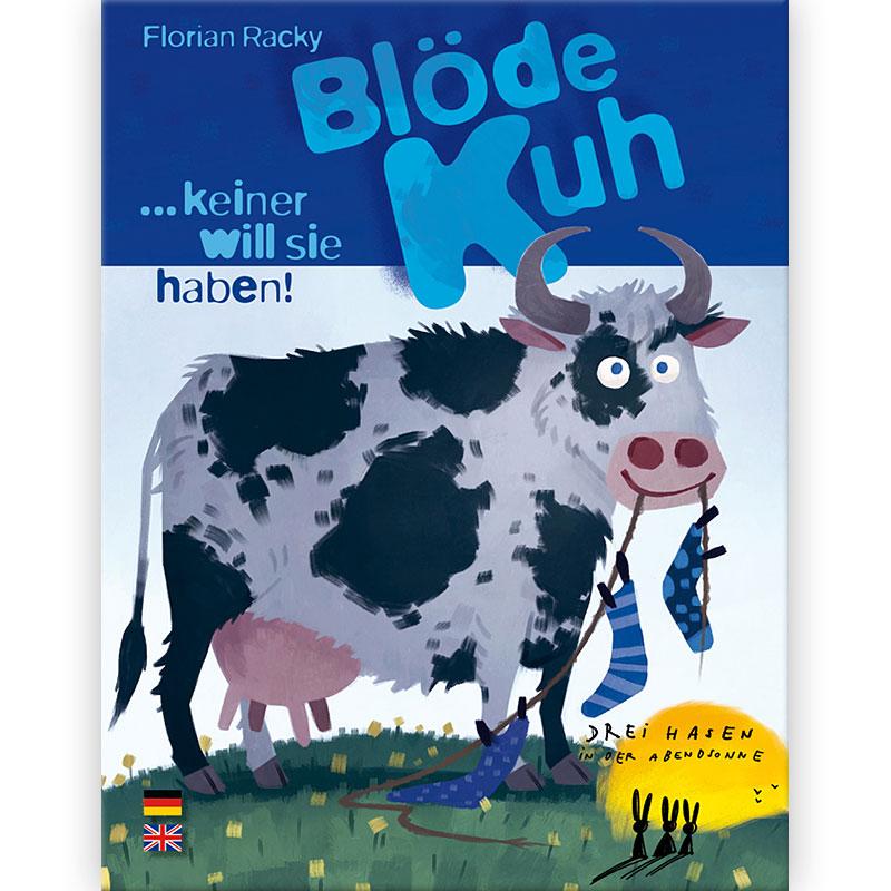 Blöde Kuh Schachtelcover