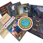 Escape the Room - Spielmaterial