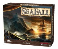 Seafall - Cover