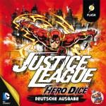 justiceleagueflash
