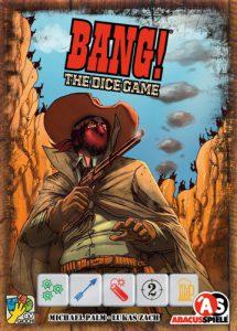 Würfelspiel Bang - The Dice Game