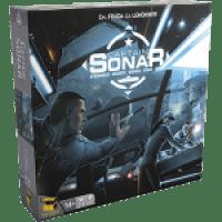 Brettspiel Captain Sonar