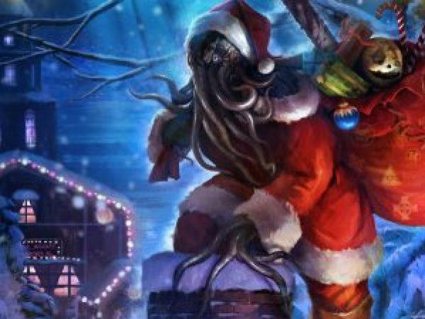 Cthulhu Weihnachten