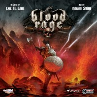 Brettspiel Blood Rage