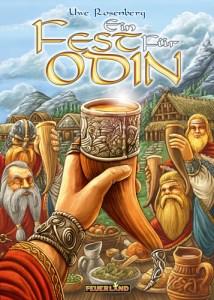 Brettspiel Ein Fest für Odin