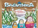 Brettspiel Babushka