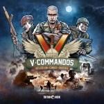 Brettspiel V-Commandos