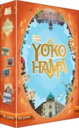 Brettspiel Yokohama