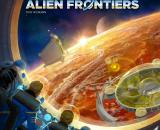 Brettspiel Alien Frontiers
