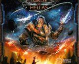 Lord of Hellas Brettspiel