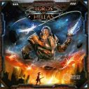 Lord of Hellas Brettspiel