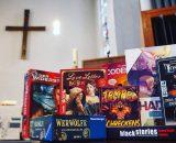 "Pray and Play - ""Helden Spiele"" - So 10. November"