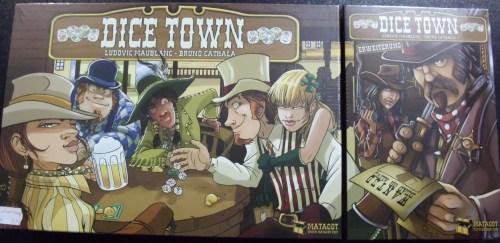 dicetown