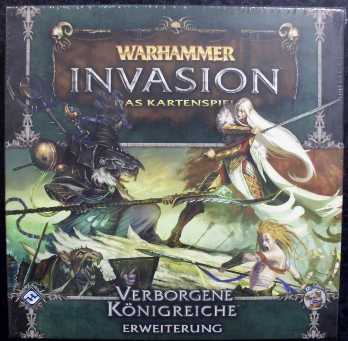 Warhammer Invasion