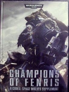 Champions of Fenris