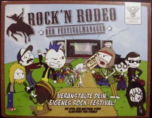 Rock´nRodeo