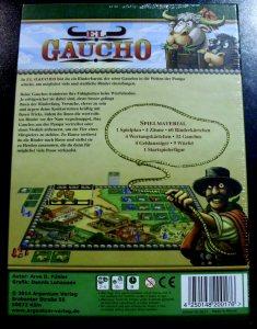 Gaucho Back