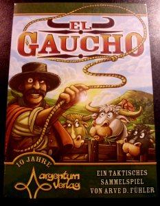 Gaucho front