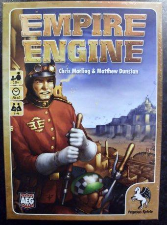 Enginefront
