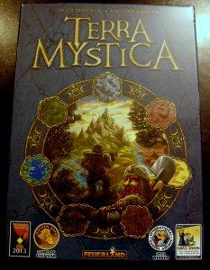 Terra Mystica Feuerland