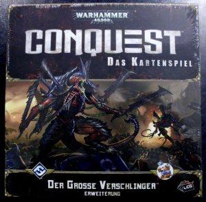 Conquest Front