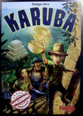 Karuba front