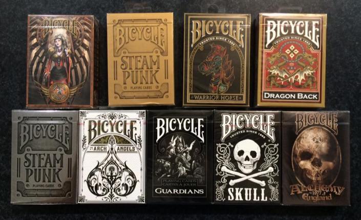 bicycle-karten