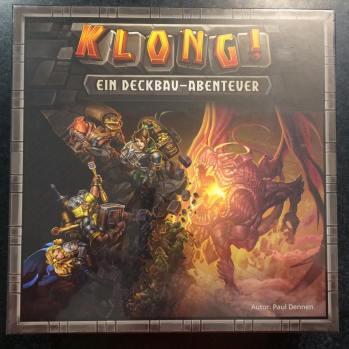 Klong! front
