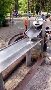 Wasserterrassen