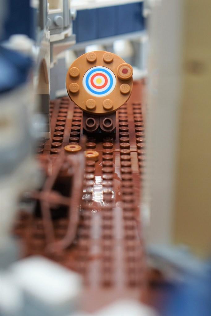 Lego Schloss Detailbild 5