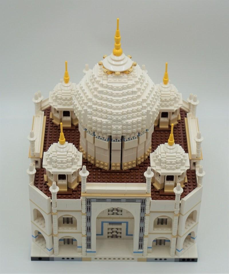 Taj Mahal Hauptgebäude