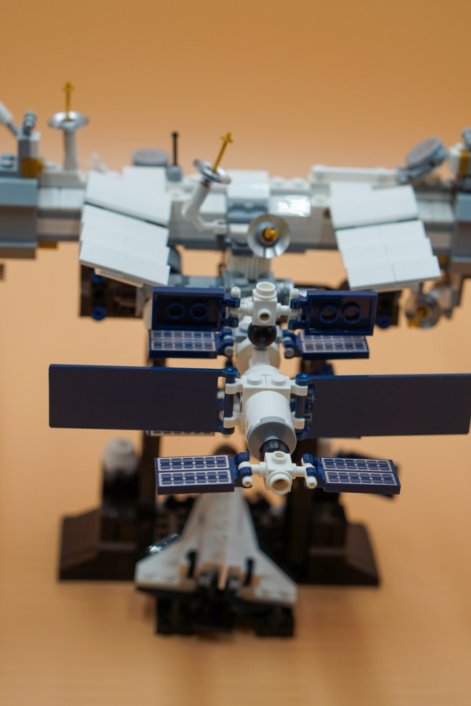 ISS Detail 2