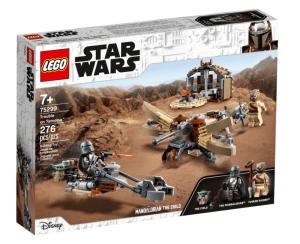 Ärger auf Tatooine