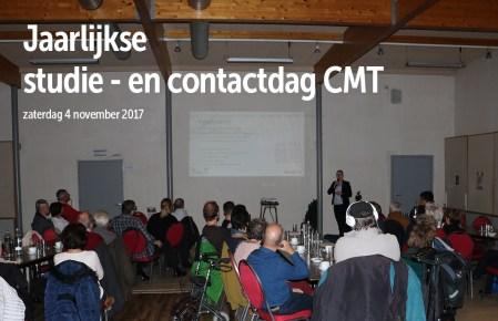Jaarlijkse_Contactdag_CMT_2017-1 Medische ontwikkelingen Charcot-Marie-Tooth (CMT)