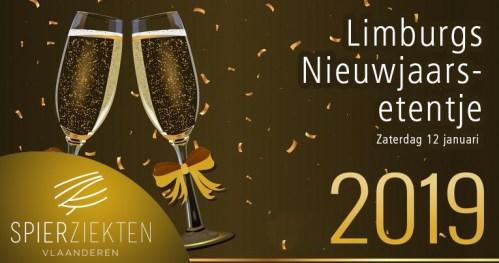 tribe-loading Limburgs Nieuwjaarsetentje