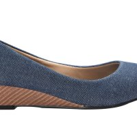 Spiffy Women Mid Heels Shoes - Blue Colour - MF3762003