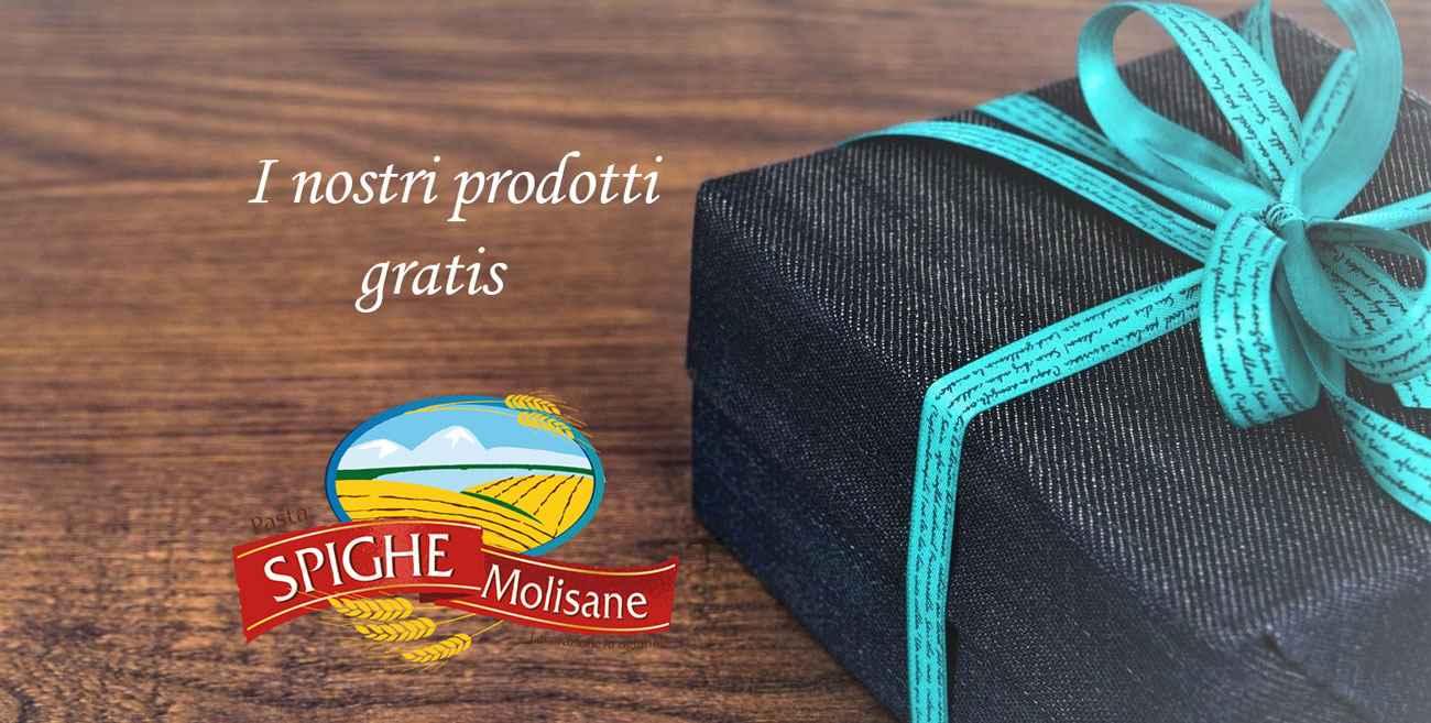 Read more about the article Prodotti gratis