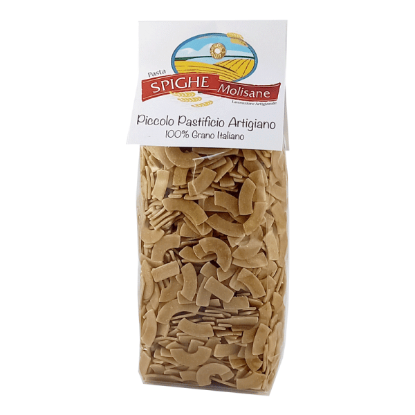 taccozze di saragolla