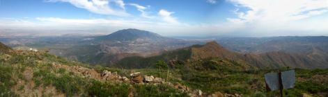 Pico de Mijas
