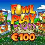 Fowl Play Story trucchi tips slot