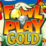 fowl play slot gallina - SPIKE