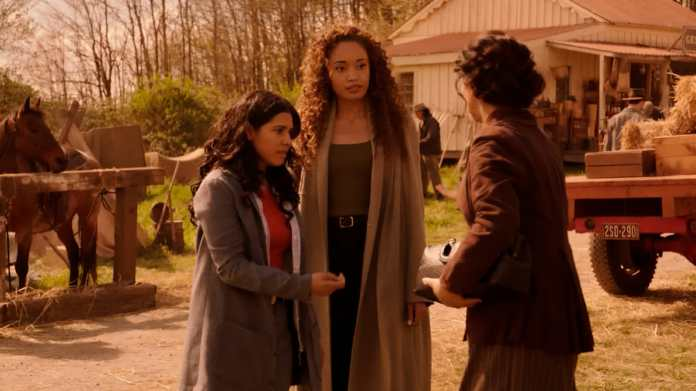 Legends of Tomorrow Season 6 Episode 14 Recap